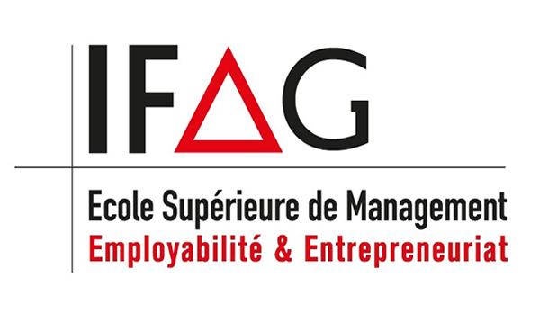 IFAG Lyon - Ecole de Management