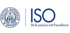 ISO Lyon - Institut Supérieur d'Optique