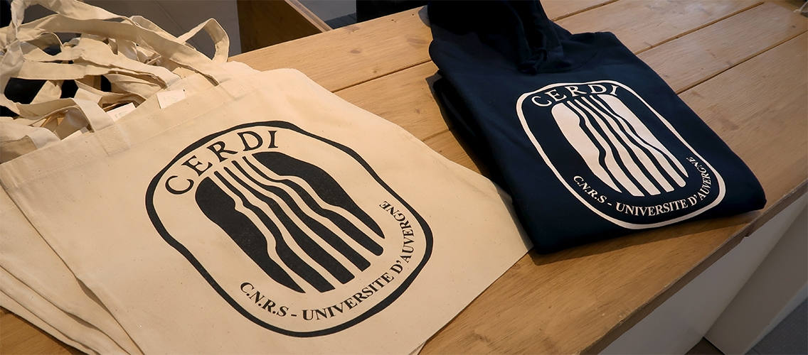 Textiles personnalisés BDE - Mon-BDE