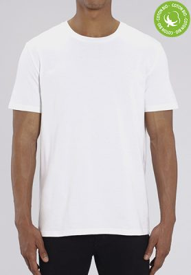 T-shirts étudiants personnalisés - T-shirt bio unisexe - Mon-BDE