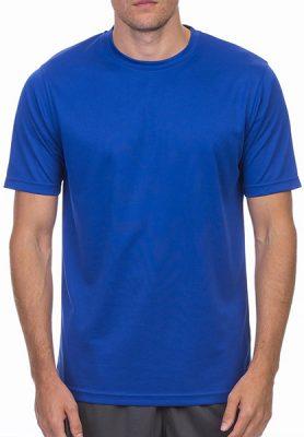 T-shirt de sport homme personnalisé - Mon-BDE