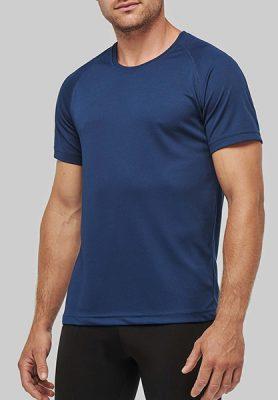 Tee-shirt de sport homme personnalisé - Mon-BDE